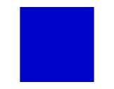 Filtre gélatine LEE FILTERS Zénith blue 195 - feuille 0,53m x 1,22m
