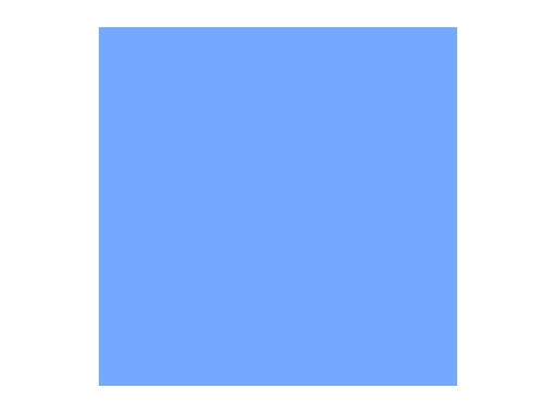 LEE FILTERS • Full CT Blue - Rouleau 7,62m x 1,22m