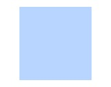 LEE FILTERS • 1/2 CT blue - Feuille 0,53m x 1,22m