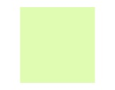 LEE FILTERS • White flame green - Feuille 0,53m x 1,22m