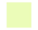 Filtre gélatine LEE FILTERS Half plus green 245 - feuille 0,53m x 1,22m