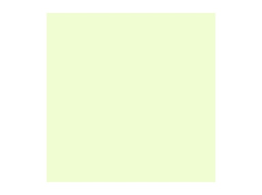 LEE FILTERS • Quarter plus green - Feuille 0,53m x 1,22