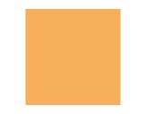 LEE FILTERS • 3/4 C.T. Orange - Rouleau 7,62m x 1,22m