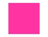 Filtre gélatine LEE FILTERS Folies pink 328 - feuille 0,53 x 1,22m