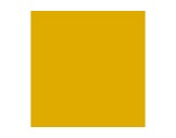 LEE FILTERS • Half Mustard Yellow - Feuille 0,53m x 1,22m