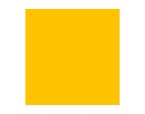 LEE FILTERS • Quarter Mustard Yellow- Feuille 0,53m x 1,22m