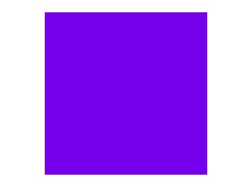 LEE FILTERS • Perfect Lavender - Feuille 0,53m x 1,22m