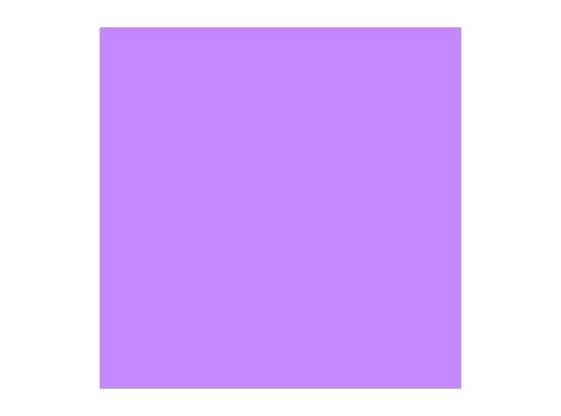 LEE FILTERS • Cold Lavender - Feuille 0,53m x 1,22m