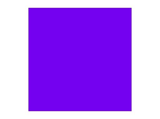 LEE FILTERS • Ultimate violet - Feuille 0,53m x 1,22m