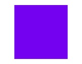 LEE FILTERS • Ultimate violet - Feuille 0,53m x 1,22m