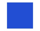 Filtre gélatine LEE FILTERS Cold blue 711 - feuille 0,53 x 1,22m