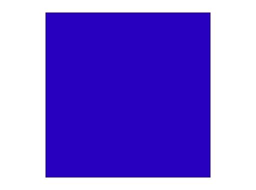 LEE FILTERS • Mikkel blue - Rouleau 7,62m x 1,22m