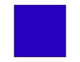 Filtre gélatine LEE FILTERS Mikkel blue 716 - feuille 0,53 x 1,22m