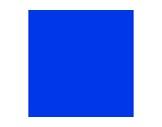 Filtre gélatine LEE FILTERS Berru blue ht 721 - feuille 0,50 x 1,22m