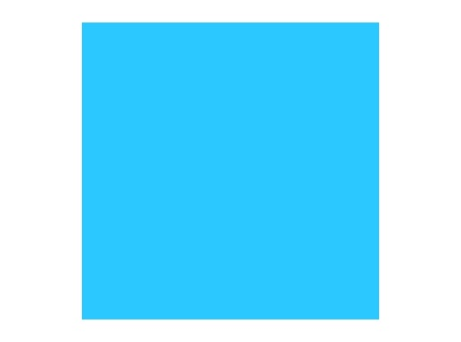 LEE FILTERS • Ocean blue - Rouleau 7,62m x 1,22m