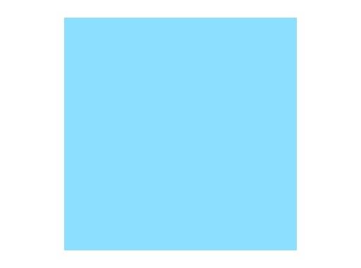 LEE FILTERS • Old steel blue - Feuille 0,53 x 1,22m