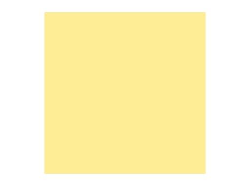 LEE FILTERS • Sun colour straw - Rouleau 7,62m x 1,22m