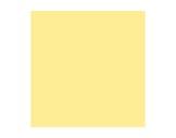 Filtre gélatine LEE FILTERS Sun colour straw 764 - feuille 0,53 x 1,22m