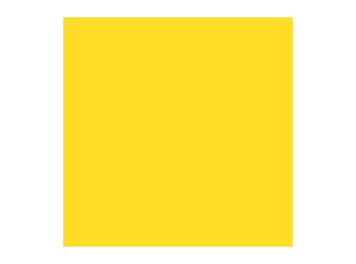 LEE FILTERS • Oklahoma yellow - Rouleau 7,62m x 1,22m