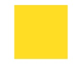 LEE FILTERS • Oklahoma yellow - Feuille 0,53 x 1,22m