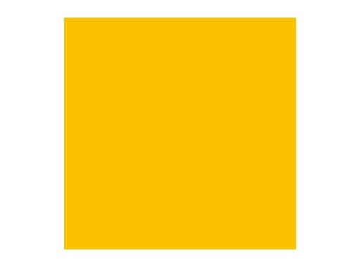 LEE FILTERS • Egg Yolk yellow - Feuille 7,62m x 1,22m