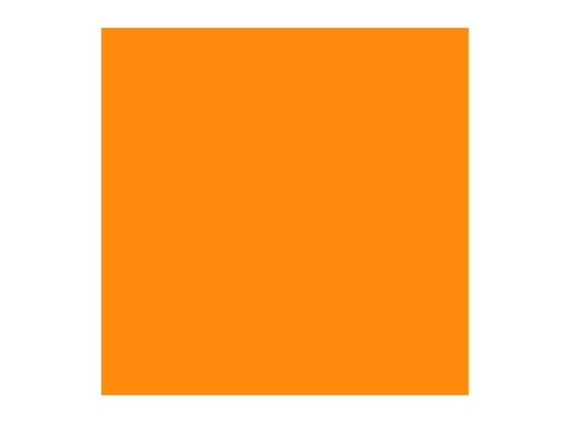 LEE FILTERS • Burnt Yellow - Rouleau 7,62m x 1,22m