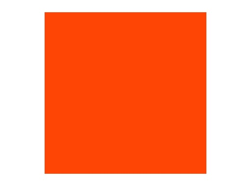 LEE FILTERS • Millenium gold - Feuille 0,53 x 1,22m