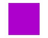 Filtre gélatine LEE FILTERS Deep purple 797 - rouleau 7,62m x 1,22m