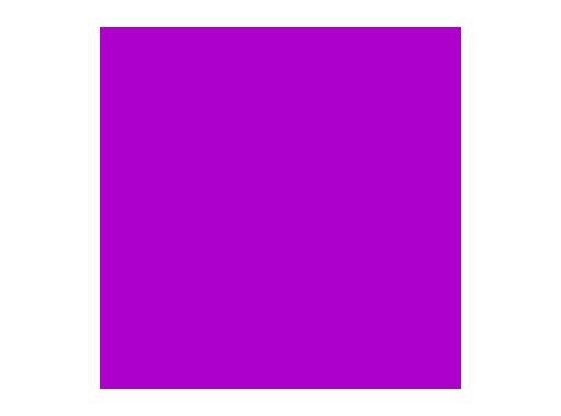 LEE FILTERS • Deep purple - Feuille 0,53 x 1,22m