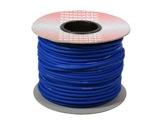 CABLE MICRO • Câble Sym BLEU 2x0,22mm ext Ø6mm au mètre-audio