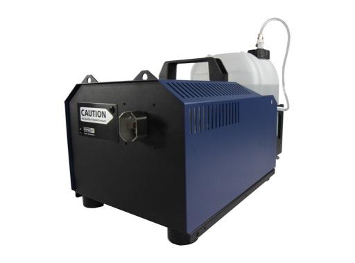 Machine à fumée VIPER NT DMX XLR5 & 0/10V ou solo - LOOK