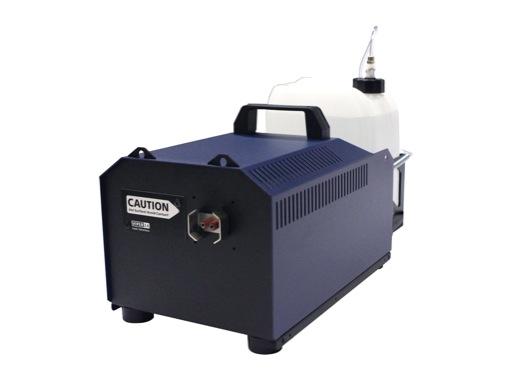 LOOK • Machine à fumée VIPER 2.6