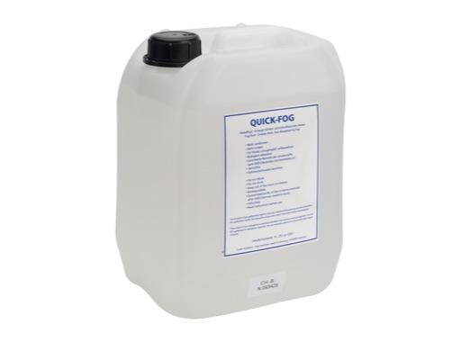 LOOK • Liquide VIPER QUICK-FOG dispersion rapide - bidon 5L