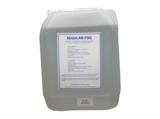LOOK • Liquide REGULAR FOG VIPER Standard bidon de 220L
