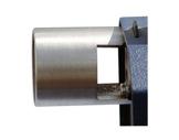 LOOK • Adaptateur conduit déport Ø 32 mm pour POWER TINY-effets