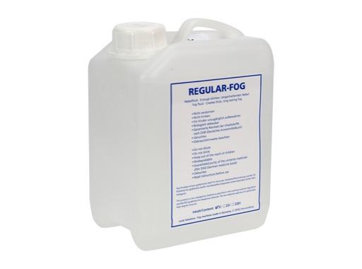 LOOK • Liquide REGULAR FOG VIPER bidon de 2L
