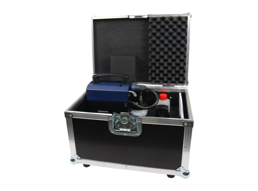 LOOK • Flightcase pour POWER TINY