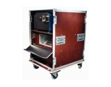 LOOK • Machine à fumée ORKA en flightcase avec ventilo 9 kW-effets