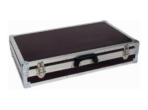 Flight case • Pour Console Leprecon LP612