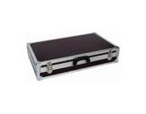 Flight case • Pour Console Leprecon LP612-controle