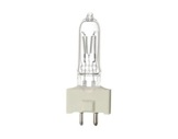 GE • 300W 240V GY9,5 2900K 2000H-lampes-theatre