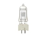 GE • 500W 240V GY9,5 2800K 2000H-lampes-theatre