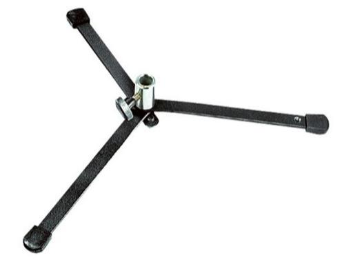 MANFROTTO • Mini base spigot mâle 16mm