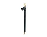 MANFROTTO • Colonne télescopique noire 48-80 cm-structure-machinerie