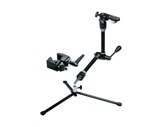 "MANFROTTO • Bras ""Magic"" noir complet-structure-machinerie"