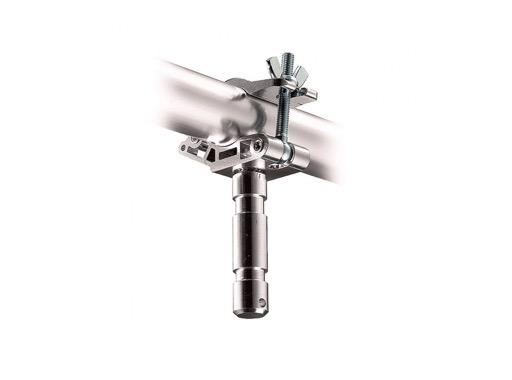 AVENGER • Avenger MP Eye coupler + spigot 28 mm / tube ø 42 à 52mm