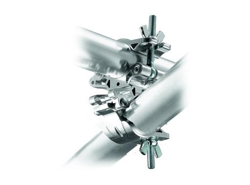 AVENGER • Avenger LP eye coupler rotatif 360 / tube ø 48mm
