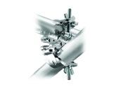 AVENGER • Avenger LP eye coupler rotatif 360 / tube ø 48mm-structure-machinerie