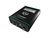 MADRIX • PLEXUS 2 univers DMX interface & licence MADRIX 3-controle
