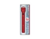 MAG-LITE • ML3 rouge 31cm (livré sans piles LR20)-consommables